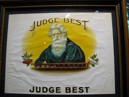 Yes, Judge—but who??
