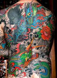 "Tattoos & Piercings: ""Holy Inking, Batman!"""