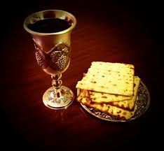 Communion – Food for Thought