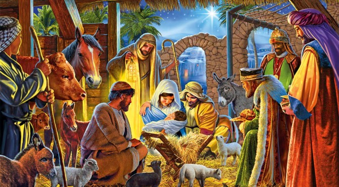Christmas: The Untold Story