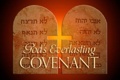 Covenant: Part II (New Covenant)