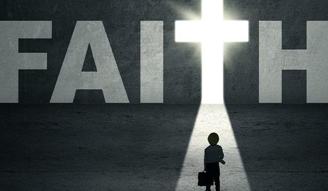 Faith, Hope, & Love, Part I: Faith