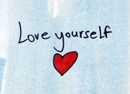 Love Yourself, Part I: What??