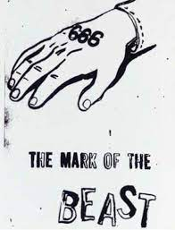 The Mark of the Beast: Part II (What it means)
